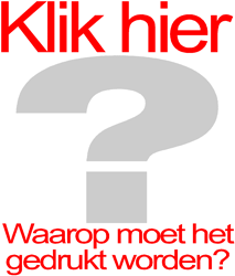 Klik hier en kies waarop
